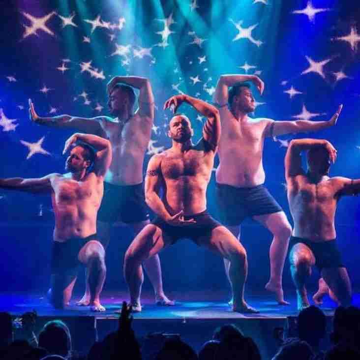 Ho' Down In Heaven: Tickets On Sale Now
