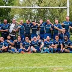 Union Cup 2015: Brussels