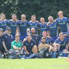 Enfys 7's Tournament Cardiff