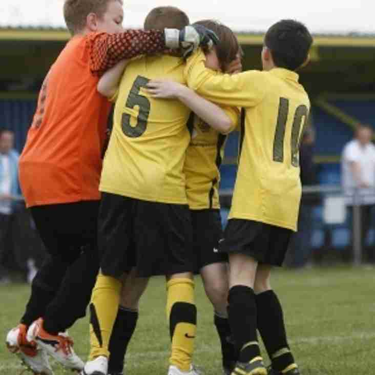Youth Tournament Taking Place This Weekend