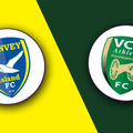 Canvey Island vs. VCD Athletic