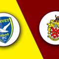 Canvey Island vs. AFC Hornchurch