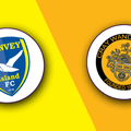 Canvey Island vs. Cray Wanderers