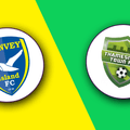Canvey Island vs. Thamesmead Town