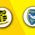 Cheshunt vs. Canvey Island