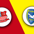 Bowers & Pitsea vs. Canvey Island