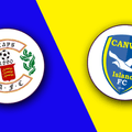 Grays Athletic vs. Canvey Island