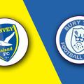 Canvey Island vs. Bury Town