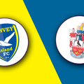 Canvey Island vs. Brentwood Town