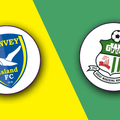 Canvey Island vs. Great Wakering Rovers