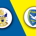 Aveley vs. Canvey Island