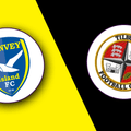 Canvey Island vs. Tilbury