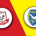 Coggeshall Town vs. Canvey Island