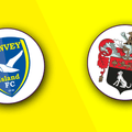 Canvey Island vs. AFC Sudbury