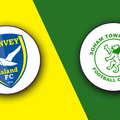 Canvey Island vs. Soham Town Rangers
