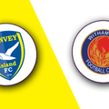 Canvey Island vs. Witham Town