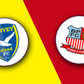Canvey Island vs. Bowers & Pitsea
