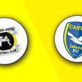 Basildon United vs. Canvey Island