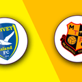 Canvey Island vs. Mildenhall Town
