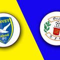 Canvey Island vs. Grays Athletic