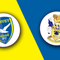 Canvey Island vs. Aveley