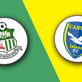 Great Wakering Rovers vs. Canvey Island