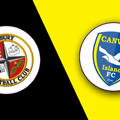 Tilbury 3-0 Canvey Island
