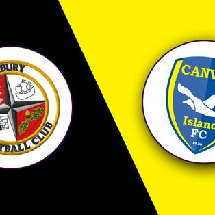 Tilbury 3-0 Canvey Island