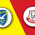 Canvey Island vs. Coggeshall Town