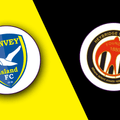 Canvey Island vs. Heybridge Swifts