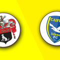 AFC Sudbury vs. Canvey Island