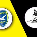 Canvey Island vs. Dereham Town