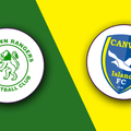Soham Town Rangers vs. Canvey Island