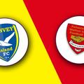 Canvey Island vs. Felixstowe & Walton United