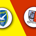 Canvey Island vs. Maldon & Tiptree
