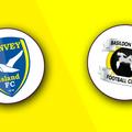 Canvey Island vs. Basildon United