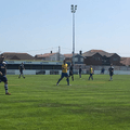Canvey Island 1-2 East Thurrock United