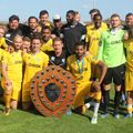 Canvey Island vs. Leyton Orient XI