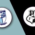 Benfleet lose to Halstead Town 0 - 1