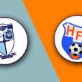 Benfleet beat Holland 3 - 2