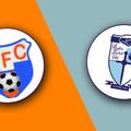 Benfleet lose to Holland 0 - 1