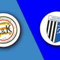C&K Ladies Host Gillingham On Wednesday