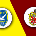 Canvey Island 3-1 Hornchurch