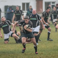 Kesteven 1st XV vs. West Bridgford (11/02/2017)