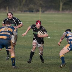 Kesteven 1st XV vs. Loughborough (18/02/2017)
