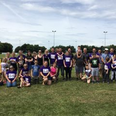 Kesteven RFC Natwest RugbyForce Work Day 2018