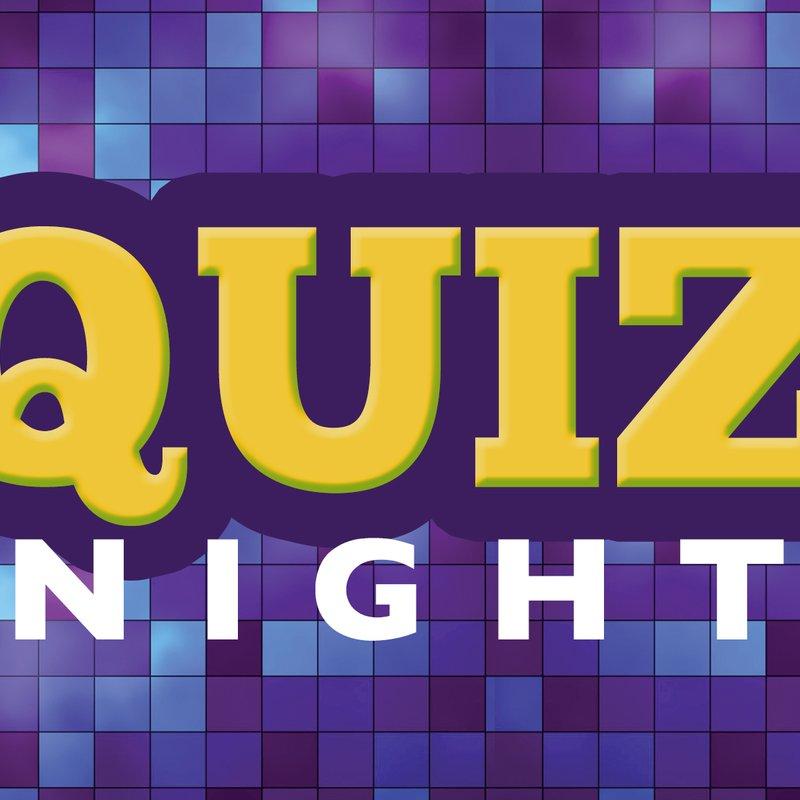 Quiz Night Friday 20th October at ORRFC