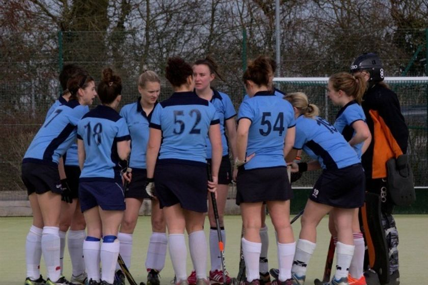 Chippenham Summer B lose to Marlborough 3 - 1