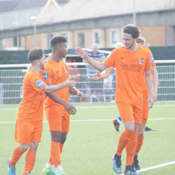 Unconvincing Jammers still take three points