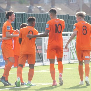 Jammers maintain excellent start to the season